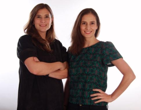 Fabulist Travel, creada por las hermanas Ana y Estefanía
