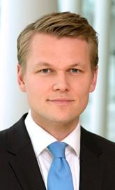 Peter Garnry, jefe de estrategia en renta variable de Saxo Bank.