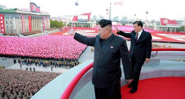 La península coreana en su encrucijada