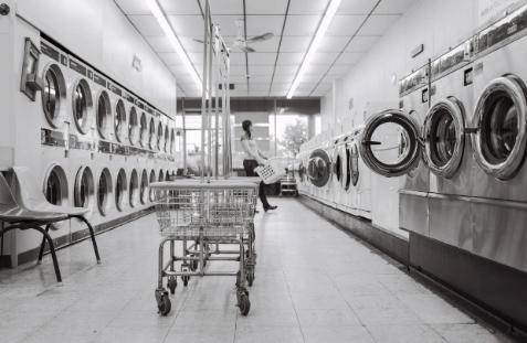 Más de 14 millones de hogares en España no tienen lavadora y secadora independientes