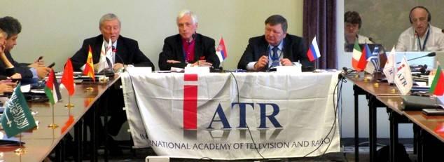 Intervención de José Luis Barceló en la XII Conferencia Internacional sobre Terrorismo y Medios Digitales
