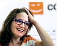 Compromís y Mónica Oltra en Madrid