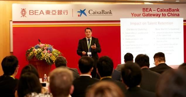 Pablo Cardona, profesor de Management, China Europe International Business School.