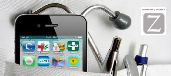 Nace una nueva empresa de APP's médicas validadas por los propios médicos