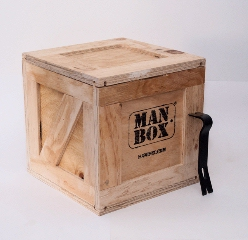 Nace ManBox, más que un regalo, un reto para hombres