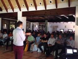 702 personas han participado en las jornadas técnicas de Bet Solar