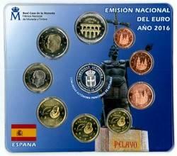 Nuevas monedas en euroset dedicados a Asturias, Murcia y País Vasco