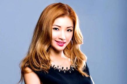 Veline Ong, empresaria china de éxito