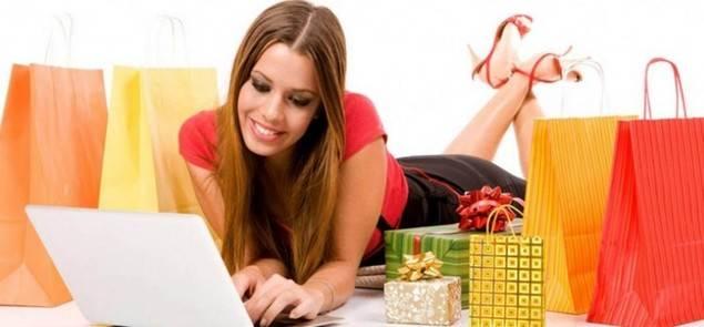 Las compras online reemplazan a las compras tradicionales en Navidad