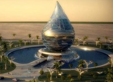 Teexmicron prevé invertir 2,5 M€ en una nueva planta de generadores atmosféricos de agua potable en Andalucía