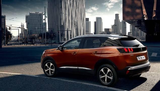 Peugeot cierra 2016 con una posición sólida en el mercado español