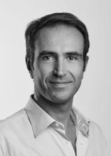 José Herrero (Vicepresidente para Consumer & Partnerships en Gelato).
