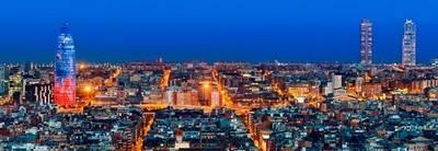 Hub&In Barcelona: una manera diferente de trabajar