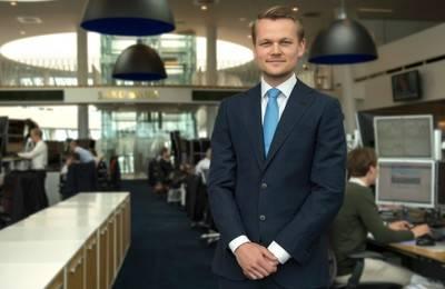 Peter Garnry es jefe de estrategia en renta variable de Saxo Bank.