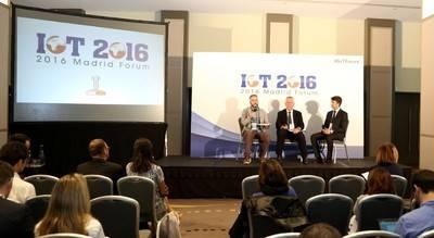 España acogerá la segunda edición de IoT Madrid Forum