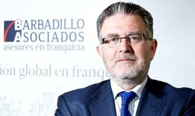 Santiago Barbadillo, director general de Barbadillo y Asociados.