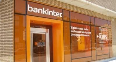 Bankinter apeló a la falta de transparencia del Euribor para colocar multidivisas