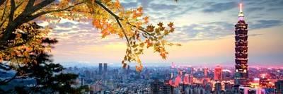 Taiwán quiere aumentar las visitas de turistas europeos