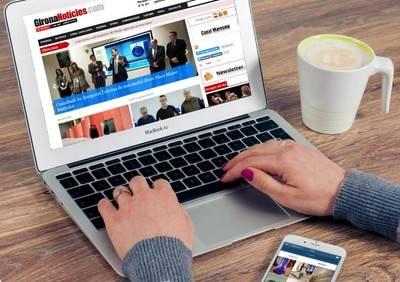 GironaNoticies.com cierra el año con récord de visitas