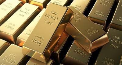 Por qué invertir en oro es lo mejor que puedes hacer con tus ahorros