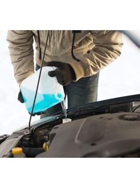 Consejos para quitar el hielo o la nieve sin da ar el - Quitar rayones coche facilmente ...