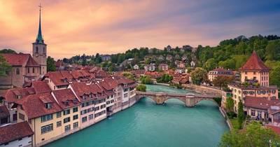 Suiza alcanzará los 10 millones de habitantes esta semana