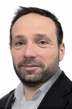 Fabrice Tetu, Managing Director de Claranet Italia.