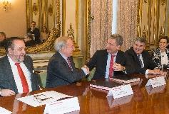 Ibercaja renueva su compromiso con el 'Club Cámara Madrid'