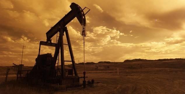 El petróleo rompiendo barreras