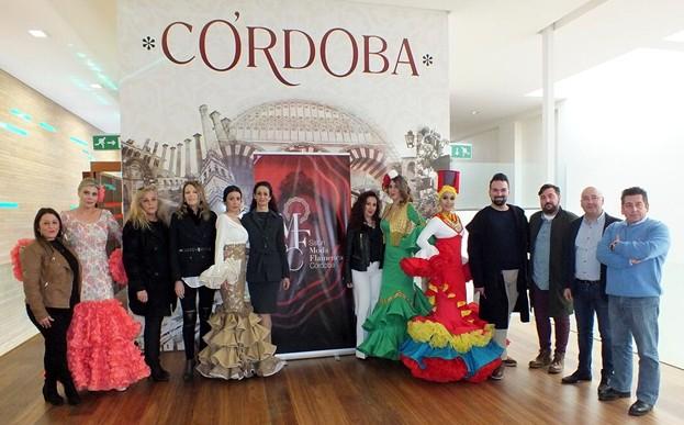 Córdoba, capital de la moda flamenca
