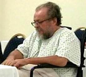 Vladimir Kokorev en una imagen de archivo.