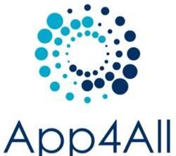 App4All regalará 1.000 APPs valoradas en 500.000€