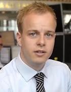 Michael Boye, experto en renta fija de Saxo Bank.