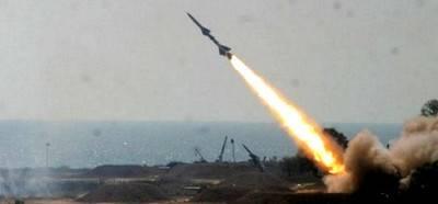 Corea del Norte desafía a Donald Trump al lanzar un misil de medio alcance