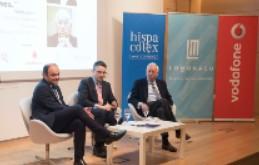 Díez y García-Margallo apuntan al conocimiento y las exportaciones como claves para el crecimiento de la economía granadina