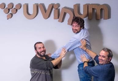 Fundadores de Uvinum