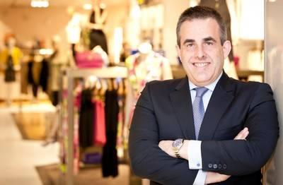 El Corte Inglés nombra a Víctor del Pozo director general de 'retail'
