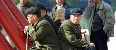 La provincia china de Shandong registra más de 20 millones de ciudadanos que superan los 60 años