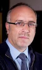 El profesor Pablo Sapag.