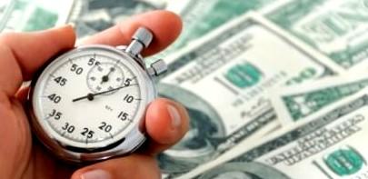 Préstamos rápidos ¿Tiempos de crisis?