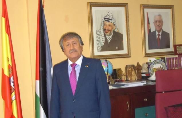 """-""""Palestina ha implementado una batería de medidas fiscales y facilidades a los inversores extranjeros""""-"""