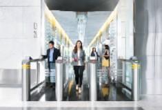 Conectividad y digitalización, los nuevos retos del transporte vertical
