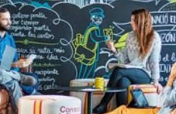 Las startups tecnológicas diseñan planes de formación para reclutar y evitar la fuga de talentos en sectores de futuro