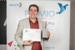Insulclock, gana el Premio G5 Innova al emprendimiento social