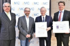 MC MUTUAL recibe el Sello EFQM 500+