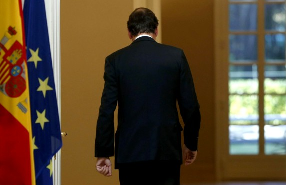 Jugada de Rajoy a cuenta de la Unión Europea