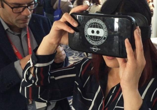 La realidad virtual española salta a Portugal