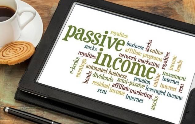 Apalancamiento e ingresos pasivos: dinero por la vía sencilla