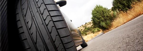 Atentos a nuestros neumáticos