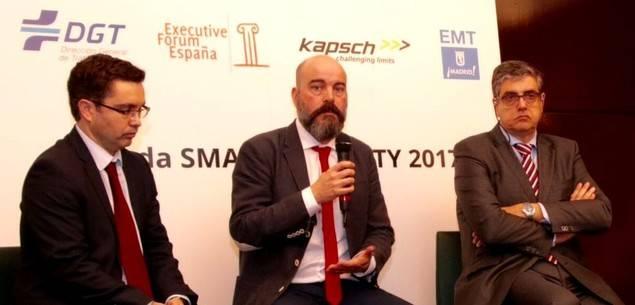 La smart mobility sitúa al ciudadano en el centro de su gestión
